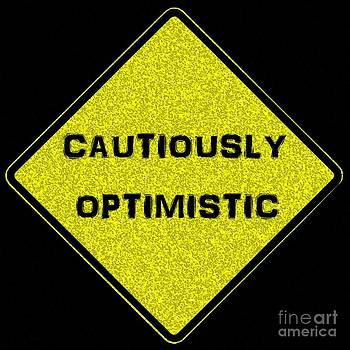 Dale   Ford - Cautiously Optimistic