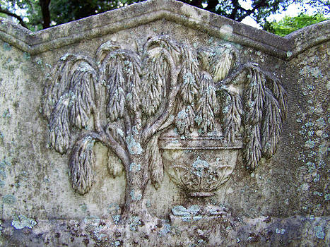 Patricia Taylor - Cemetery Art