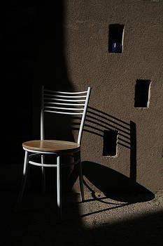Chair by Adeeb Atwan