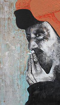 Change Hunter  by Kate Tesch