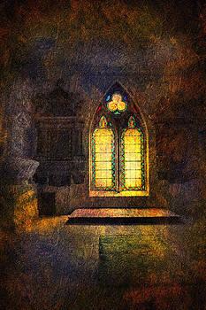 Svetlana Sewell - Chapel window
