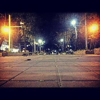 #chapultepec #paseochapultepec by Fernando Barroso