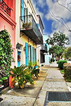 Charleston by Julie Strickland