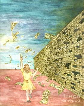 Chasing the Money by Sara Bell