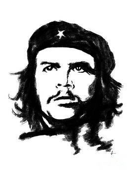 Che de Revolution by Tomatoskin Kam