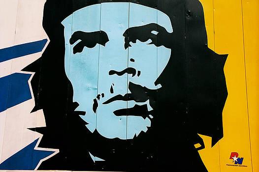 Che Guevara by Claude Taylor