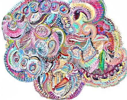 Cherubim Beryl by Johnny Johnston