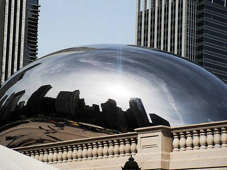 Jon Baldwin  Art - Chicago
