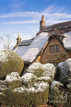 Chipping Campden cottage by Andrew  Michael