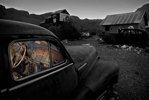 Wayne Stadler - Chose Your Last Dance