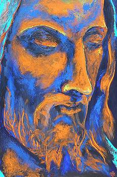 Christ by Pete Lopez