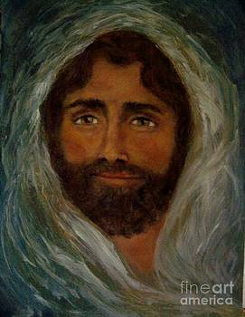 Christ the King by Suzanne Reynolds