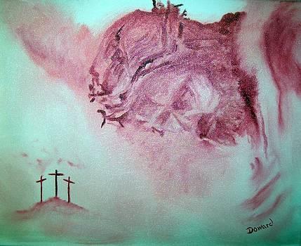 Christ the Redeemer by Raymond Doward