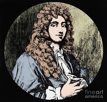 Omikron - Christiaan Huygens, Dutch Polymath