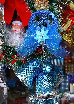 James Brunker - Christmas Bells