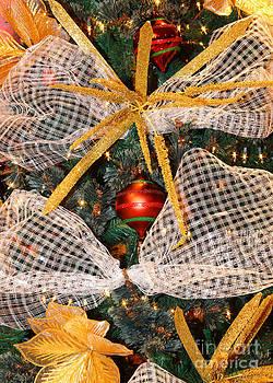 James Brunker - Christmas Decorations