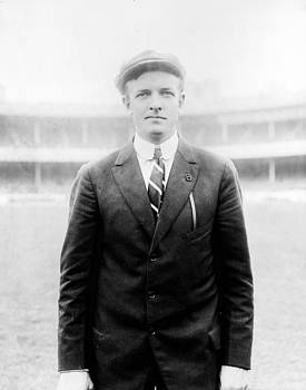 Christy Mathewson - Major League Baseball Player by International  Images