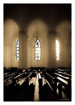 Church by Mark Britten