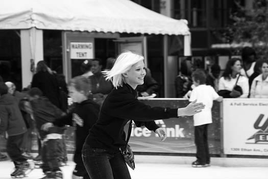 Cincinnati Skater by Anthony Wilder