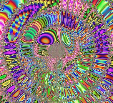 Circle of Life by Deborah Juodaitis