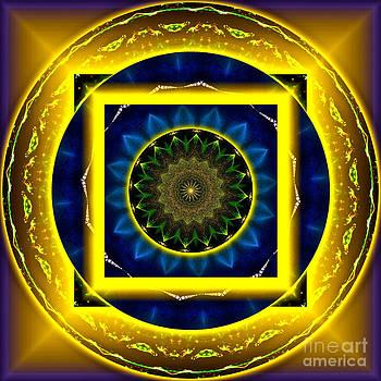 Circle Of Power by Rotaunja
