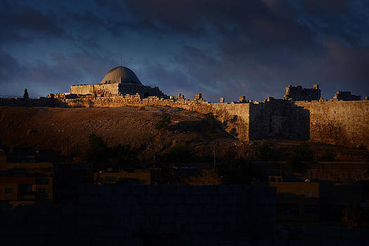 Citadel by Adeeb Atwan