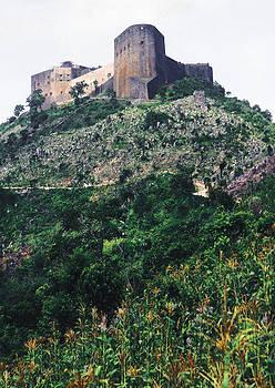 Johnny Sandaire - Citadelle of Henry Christophe