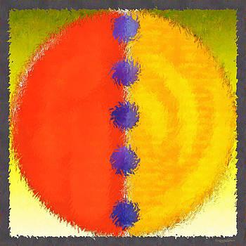 Citrus Grove by Robert Matson