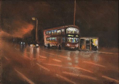 Paul Mitchell - City Bus Night 2