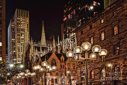 City Lights by Pat Carosone