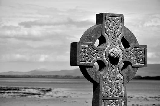 Martina Fagan - Clew Bay Celtic Cross