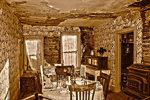 Judy Hall-Folde - Closed for Renovations
