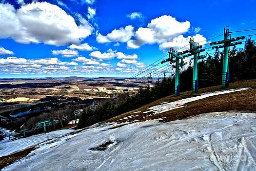 Adam Jewell - Closing Day