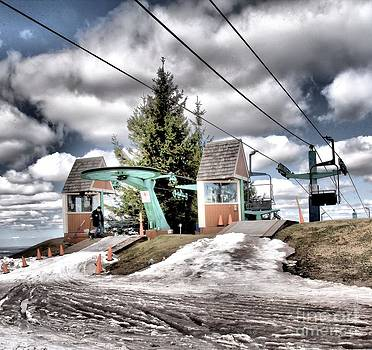 Adam Jewell - Closing Time