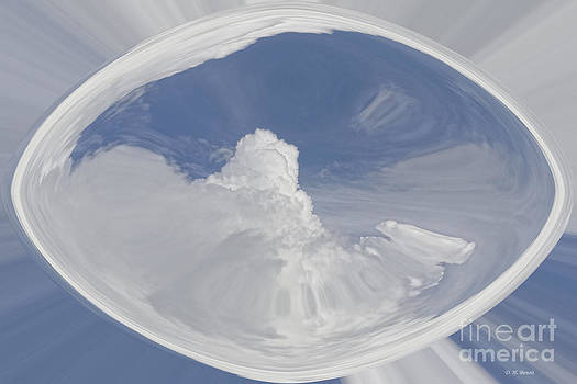 Deborah Benoit - Cloud Art