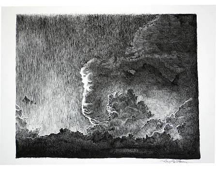 Cloud by Gary Gackstatter
