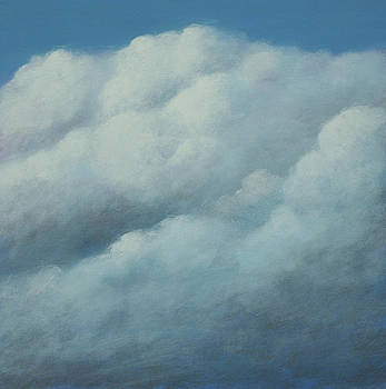 Cloud Study 11.11 by Laurie Stewart
