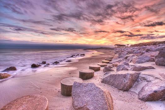 Coastal North Carolina by Jeremy D Taylor