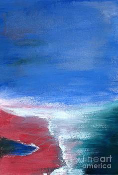 Peter Piatt - Coastal Sweep