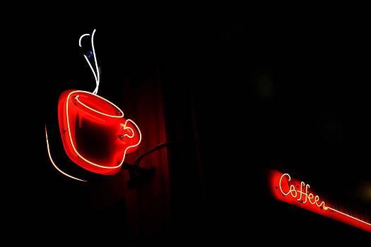 Coffee by Bella  Shots