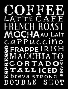 Jaime Friedman - Coffee Time
