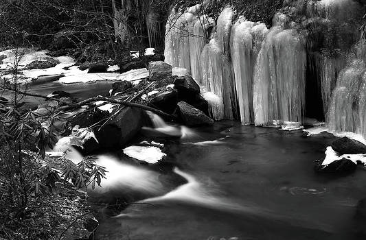 Cold Flow by Donnie Smith