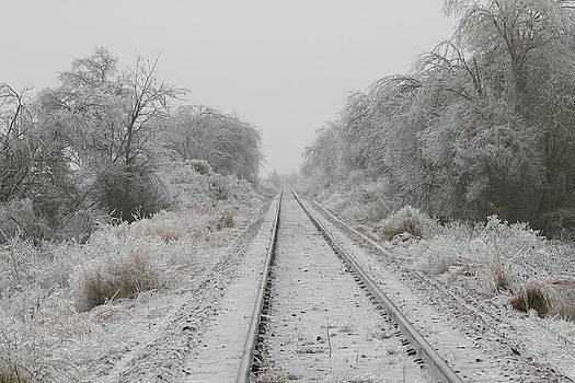 Cold Iron by Jessica Jandayan