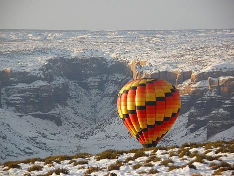 FeVa  Fotos - Color Above the Canyon