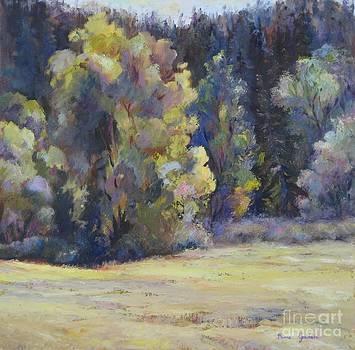 Colorado Colors by Bonnie Goedecke