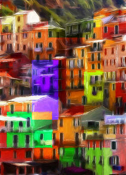Stefan Kuhn - Colored Windows