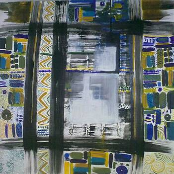 Colors by Maryam Salamat