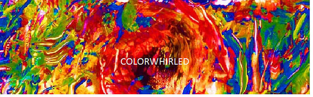 Colorwhirled by Dan Cope