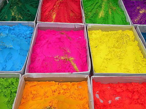 Colourful by Sachin Manawaria