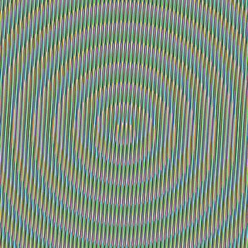 Complex Lens by Joel Kahn